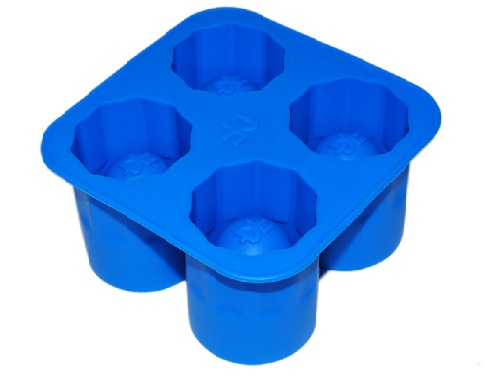 Do you know why French customer ordered silicone ice cup?