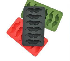 Funny silicone ice cube trays_Ordering from hanchuan!