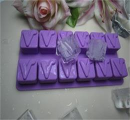 Summer hot-selling_rectangle ice cube trays, a small batch of custom in Hanchuan!