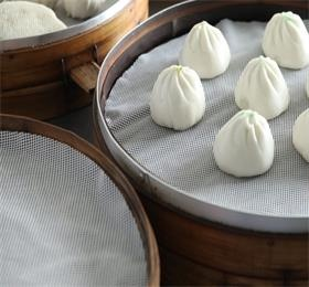 Silicone steamer pad are mainly used to steam stuffed buns