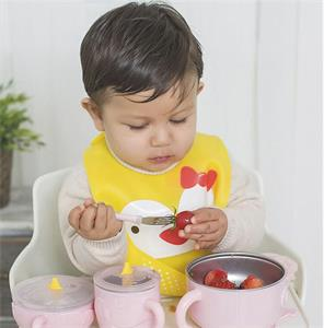 How to choose Baby Bib? What kind of baby bib is suitable for baby?丨USSE