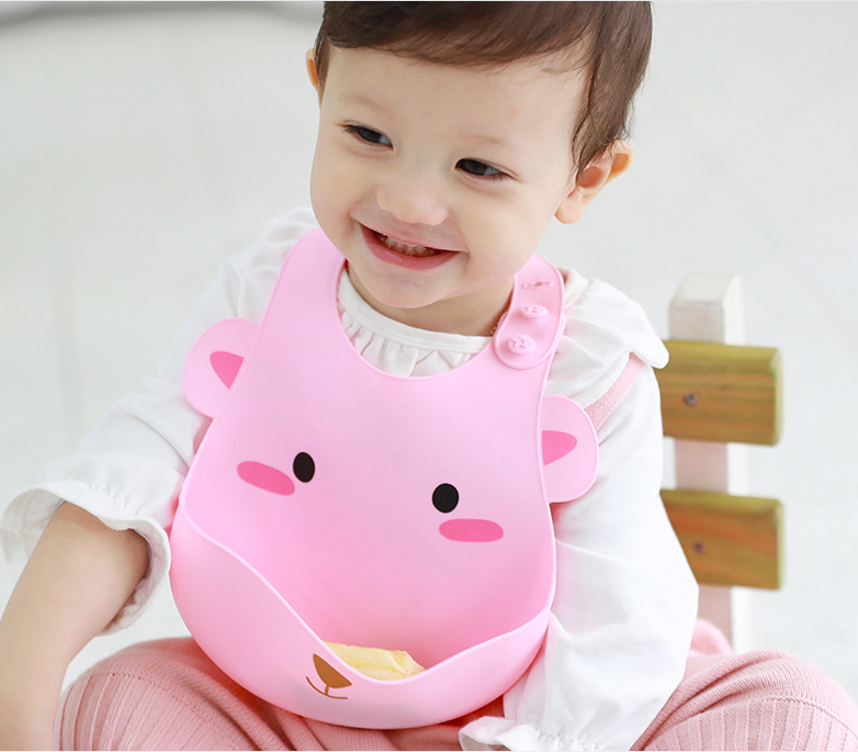 How to choose a baby bib for your little kids correctly?