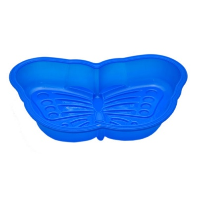 Butterfly Shape Silicone bakeware