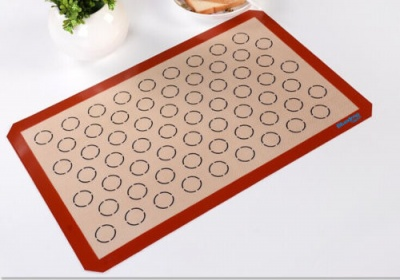 For Commercial Oven Silicone Baking Mat Non Stick Sheet
