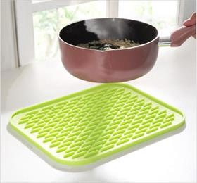 food grade silicone glass dish drying mat