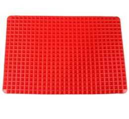 silicone bbq grill mat