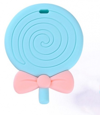 lollipop teether