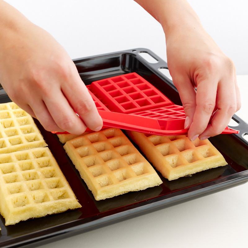 silicone cake mould