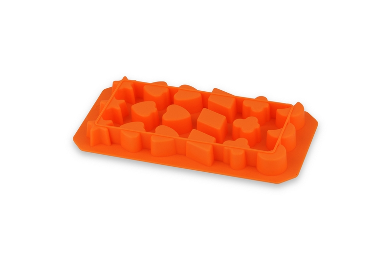 hotel silicone ice mold
