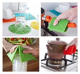 nonstick silicon baking mat