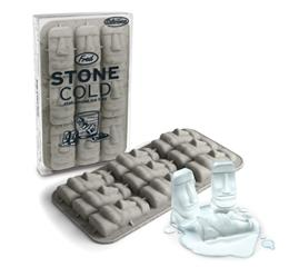 stone cold silicone ice tray