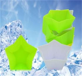 bars fashionable silicone ice trays