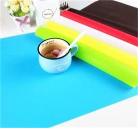 classic non stick food and cake silicone baking mat