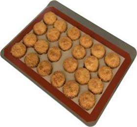 best selling non stick silicone baking mat