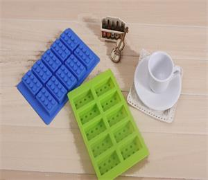 silicone ice tray material
