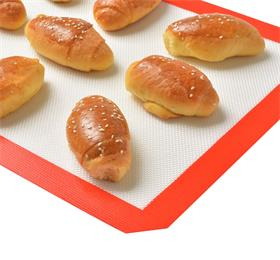 silicone non stick baking mats with measurements