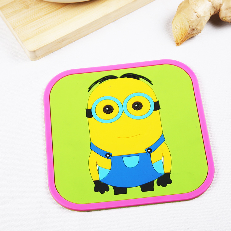 silicone placemat