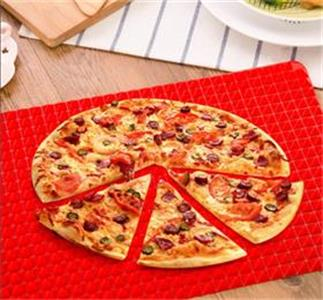 silicone healthy cooking baking mat non-stick