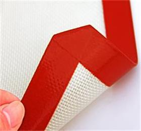 silicone heat insulating pad