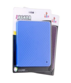 silicone insulated pad