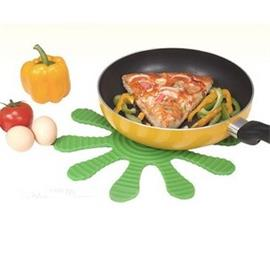 silicone table mat